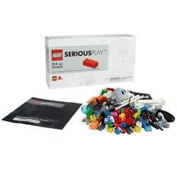 SeriousPlay Starter Kit