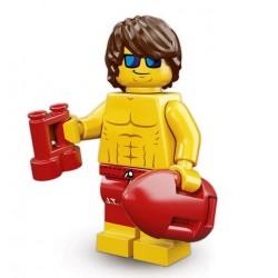 Lifeguard Guy