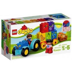 Mi Primer Tractor