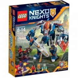 Robot de combate del rey