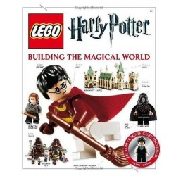 Building the Magical World