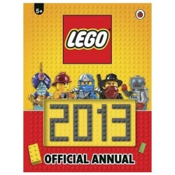 Official Annual 2013