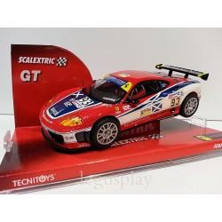 Ferrari 360 GTC Le Mans 2005