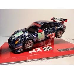 Porsche 911 GT3 CUP Richard Nº63