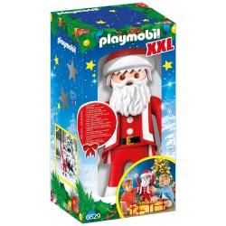 Papá Noel XXL