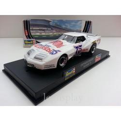 Corvette Riverside Sebring '75 Nº75