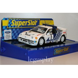 Ford RS200 Rally Suecia