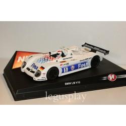 BMW V12 LM Fina 24H Le Mans