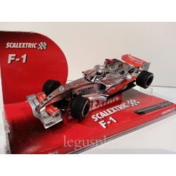 Scalextric 6257 Vodafone McLaren Mercedes MP4-22 Nº1