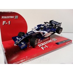Scalextric 6245 Williams F1 FW28 Nº10 - Rosberg