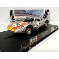 "Porsche 904 GTS Nº54 ""Sebring '66"""