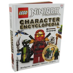 Ninjago Character Encyclopedia