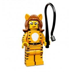 Mujer tigre