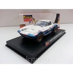 Corvette Grand Sport Nº2 Sebring '65