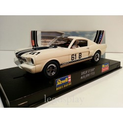 Shelby Mustang GT-350R