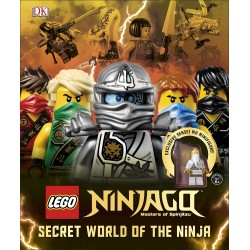 Secret World Of The Ninja