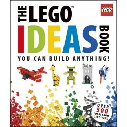 Ideas Book - Daniel Lipkowitz