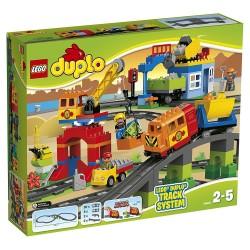 Set de Tren Deluxe