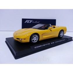 Corvette C5 Convertible
