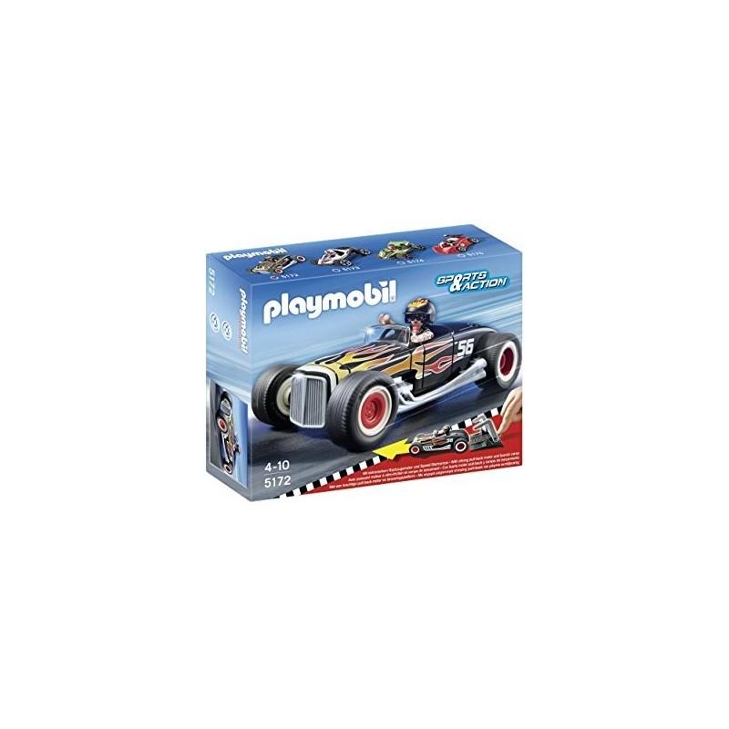 Heat Racer