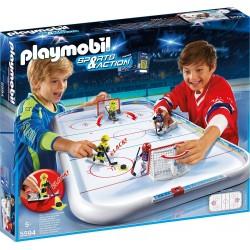 Campo de Hockey sobre Hielo