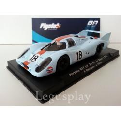Porsche 917 LH Le Mans 1971