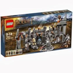 Batalla en Dol Guldur