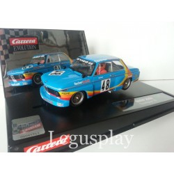 BMW 2002 Touringcar