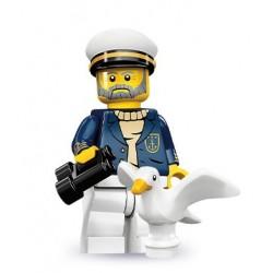 Capitán de Barco