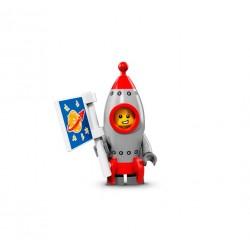 Chico-cohete