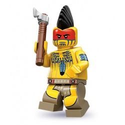 Guerrero Tomahawk