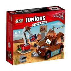 Lego 10733 Desguace de Mate
