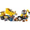 Lego 10734 Solar de demolición