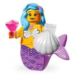 Marsha Reina de las Sirenas