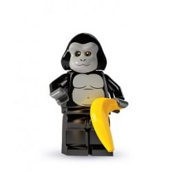 Gorilla Suit Guy