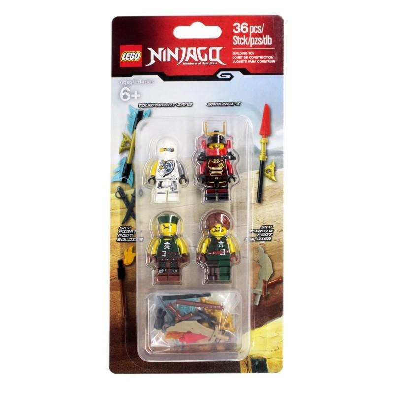 Set de accesorios LEGO NINJAGO