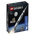 LEGO® NASA: Apolo Saturno V