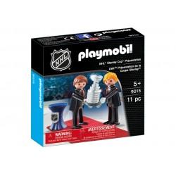 Set de Presentación Stanley Cup NHL
