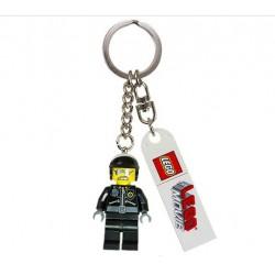 Llavero LEGO Movie - Policia malo