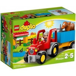El Tractor de la Granja