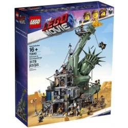 Lego 70840 ¡Bienvenido a Apocalipsisburgo!