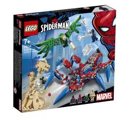 Lego 76114 Araña Reptadora de Spider-Man