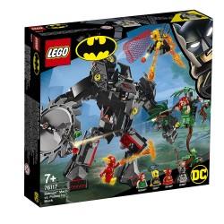 Lego 76117 Robot de Batman™ vs. Robot de Hiedra Venenosa