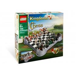 Kingdoms Set Chess