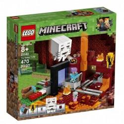 Lego 21143 El portal al infierno