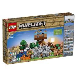 Lego 21135 Caja modular 2.0