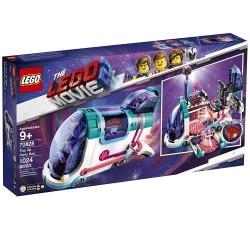 Lego 70828 Fiestabús Pop-Up