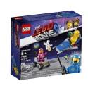 Lego 70841 Equipo Espacial de Benny