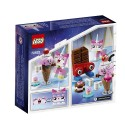 Lego 70822 ¡Mejores Amigos de Unikitty en TODO EL MUNDO!