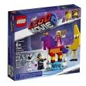 Lego 70824 Se Presenta la Reina Soyloque Quiera